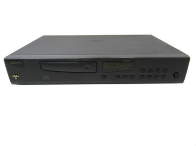 Arcam Alpha 8 CD Player