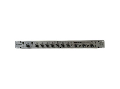 M-Audio Fast Track Ultra 8R Interface