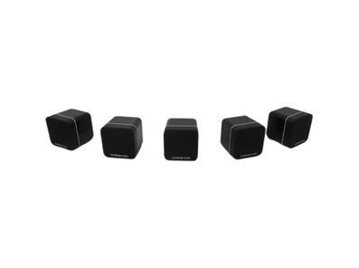 Cambridge Audio Minx 5.1 (Min 11) Surround Sound Speakers