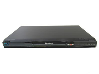 Panasonic DMP-BD80 Blu-Ray Disc Player