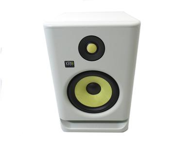 KRK Rokit RP7 G4 Studio Monitor White Noise