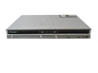 Pioneer DVR-530H DVD Recorder/Player