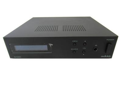 Audiolab Q-DAC Digital to Analogue Converter