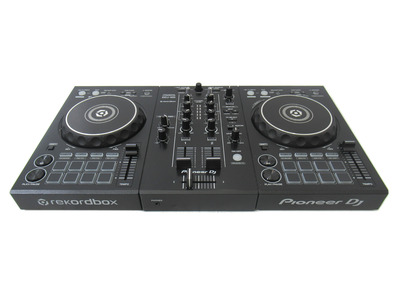 Pioneer DJ DDJ-400 Controller
