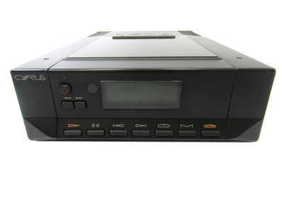 Cyrus DAD 7 Top Loading CD Player