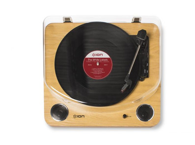 Ion Stereo LP