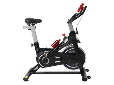Esprit MOTIV-8 Exercise Spin Bike Red