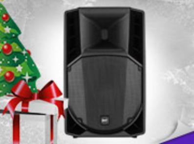 Top PA Speakers