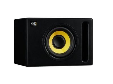 "KRK S8.4 8"" Studio Subwoofer"