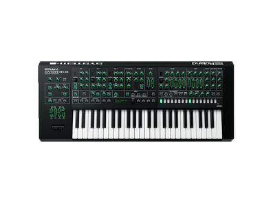 Roland System 8 Plug Out Synthesizer 49 Key