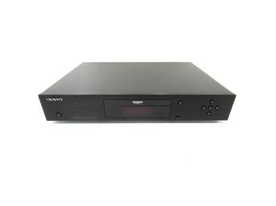 OPPO UDP-203 4K Ultra HD Blu-ray Player
