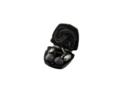 V-Moda Fader Earplugs (Gun Black)