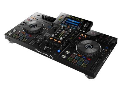Pioneer DJ XDJ-RX2 DJ Controller