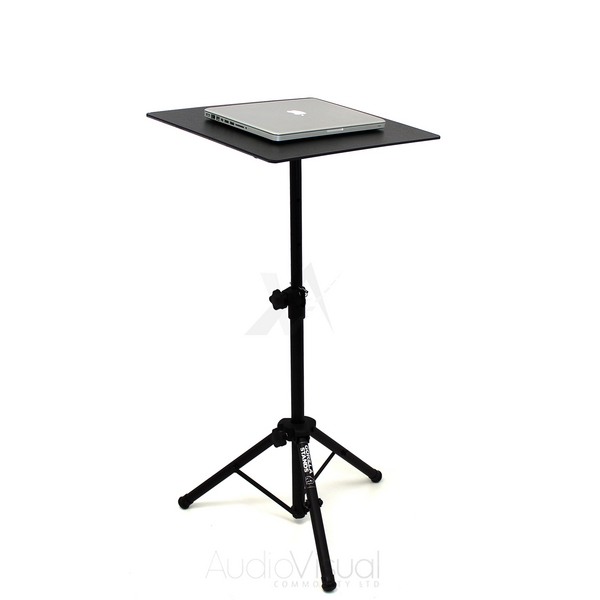 Gorilla Stands Portable Projector Laptop Stand Table