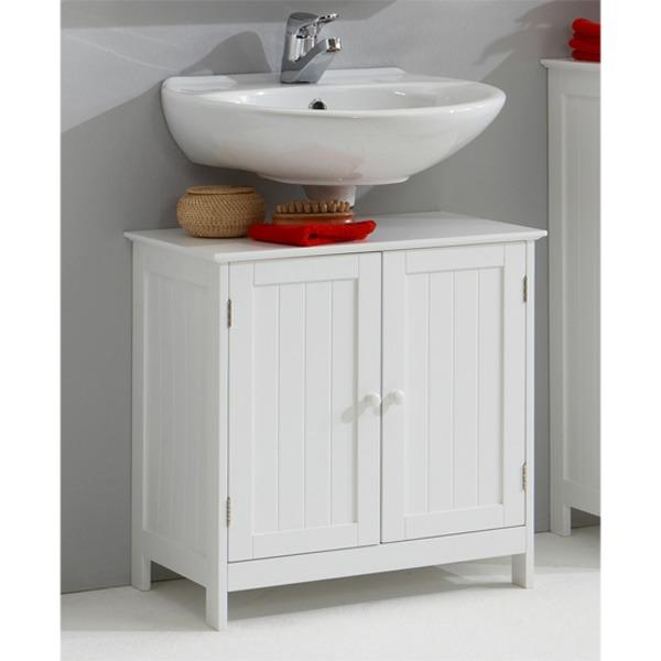 Quality Bathroom Under Sink Cabinet Basin Unit Cupboard