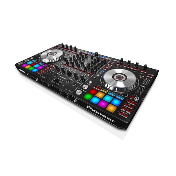 SERATO DJ DDJ SX TÉLÉCHARGER