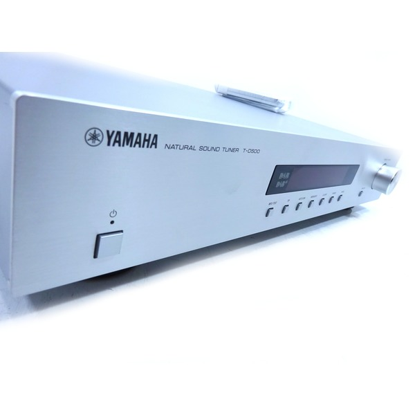 yamaha td500 hifi separate dab dab fm am radio. Black Bedroom Furniture Sets. Home Design Ideas
