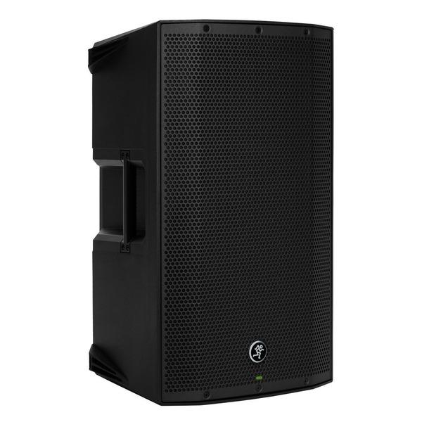 mackie thump 12a v4 1300w active powered 12 dj disco musician band pa speaker ebay. Black Bedroom Furniture Sets. Home Design Ideas