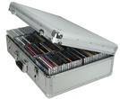 Citronic CDA120 / CDA 120 Aluminium CD Case 127.066