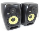 KRK VXT8 Active Monitor Speakers (Pair)
