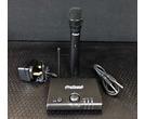 Prosound N40QR VHF Handheld Wireless Microphone