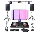 The Mobile Disco Ultimate DJ Package