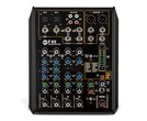 RCF F 6X 6-Channel Mixer with Multi-FX