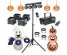 Ultimate Halloween Party Package