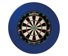 Unicorn Eclipse Pro & Winmau Plain Blue Surround
