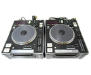 Denon DN-S3000 CD Players (pair)