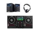 Numark Mixstream Pro + N-Wave 360 + Headphones