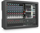 Behringer PMP580S Europower Powered Mixer