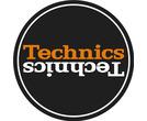 Technics Slipmat Duplex
