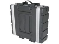 Citronic 3U ABS 19 Inch Rack Case 127.150UK