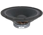 """QTX Sound 500w 15"""" Bass Speaker Drive Cone"""