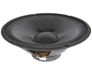 "Replacement 12"" 300W Bass Speaker Driver Cone"