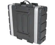 Citronic 3U ABS 19 Inch Rack Case 127.150UK