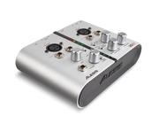 Alesis io2 Portable 2-Channel USB Audio Interface