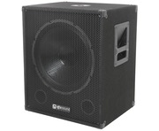 QTX Sound QT15SA Active Powered Subwoofer