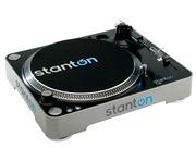 Stanton T52 Belt Drive Turntable