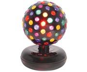 QTX Light Large Rotating Disco Ball