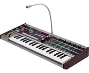 Korg MicroKORG Synthesizer and Vocoder