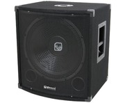 QTX Sound QT15S PA Bass Bin Subwoofer