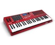 Akai Max 49 Keyboard Controller