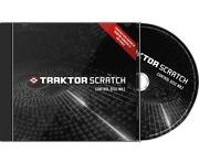 Native Instruments Traktor Scratch Pro Control CD MK2 Pair