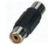 Phono RCA Socket To Phono RCA Socket