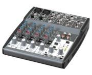 Behringer Xenyx 802 Premium Mixer