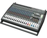 Behringer PMP6000 Powered Mixer