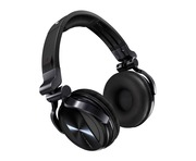Pioneer HDJ-1500 Black DJ Headphones