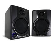 M-Audio AV30 Active Monitors PAIR